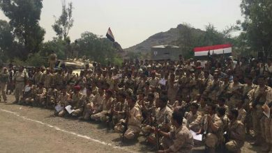 Photo of الشرعية تستنفر بعد انتشار فايروس كورونا بين وحداتها العسكرية في حجة