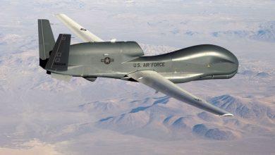 Photo of إيران توجه رسائل هامة بإسقاط طائرة تجسس أمريكية
