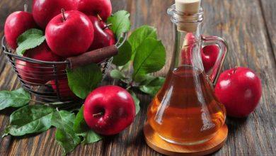 Photo of لمن يعاني مشاكل في القدمين.. تعرف على الفوائد المذهلة لخل التفاح..!