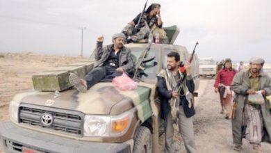 Photo of قبائل المهرة يحتشدون نحو محافظة أبين للثأر من مليشيات الإمارات.. لهذا السبب!
