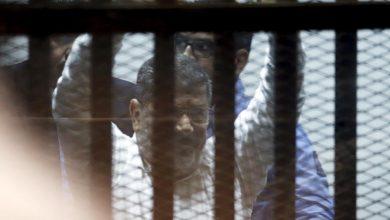 Photo of آخر ما قاله مرسي قبل وفاته