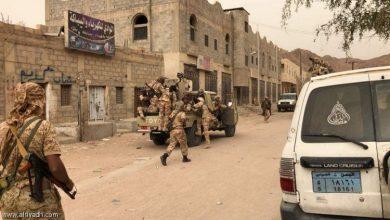 Photo of قتلى وجرحى في اشتباكات مسلحة بين الشرعية والإنتقالي في أبين