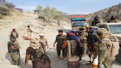 Photo of الحديدة| أبناء الخوخة يردون على انتهاكات قوات طارق صالح