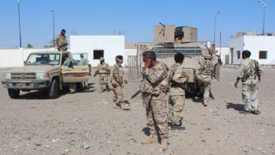 "Photo of قتيل وجريحان في قوات ""الشرعية"" إثر هجوم لـ""القاعدة"" بحضرموت"