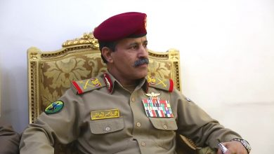 Photo of وزير الدفاع يحذر التحالف: الحرب الحقيقية لم تبدأ بعد