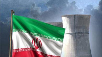 Photo of إيران : غدا تنفيذ سرعة تخصيب اليورانيوم