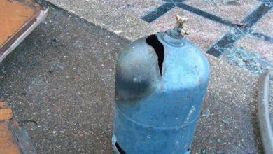 "Photo of إليك""10″نصائح لتجنب انفجار اسطوانات الغاز"