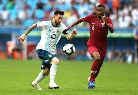 Photo of الأرجنتين يتأهل إلى ربع نهائي كوبا أميركا