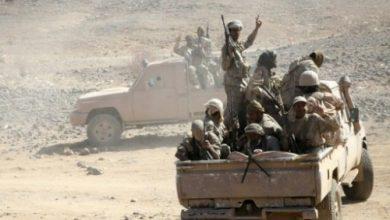 Photo of قوات هادي تعتدي على قبائل الأشراف بمأرب
