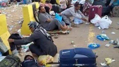 Photo of صنعاء: التحالف يمنع شركات الطيران اليمنية من نقل الحجاج