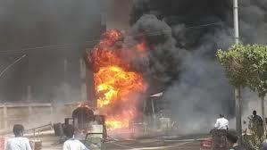 Photo of أبين| انفجار عبوة ناسفة أدت إلى سقوط ضحايا مدنيين