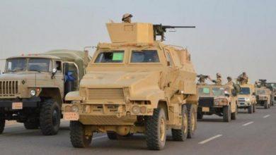 Photo of تعزيزات عسكرية سعودية متجهة إلى عدن