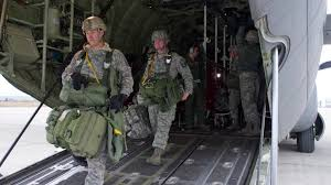 Photo of الولايات المتحدة: استعدادت لعملية عسكرية واسعة في الخليج