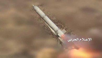 Photo of صنعاء تستهدف مواقع للجيش السعودي في معسكر السديس بنجران