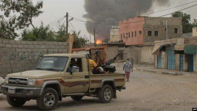 Photo of مسلسل الاغتيالات يعود مجدداً إلى مدينة عدن