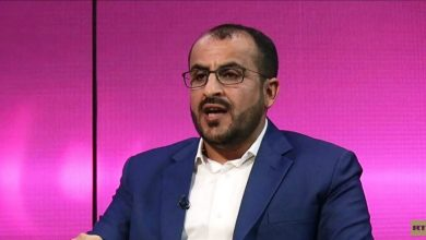 Photo of عبد السلام: لا أمان في المنطقة إلا بانهاء الحرب على اليمن