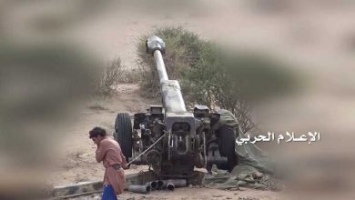 """Photo of """"الإنقاذ"""" تقصف تجمعات للتحالف بحجة والضالع"""