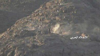 Photo of عملية هجومية لمقاتلي صنعاء بالجوف