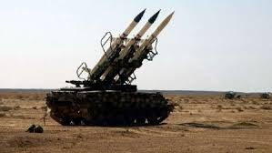 Photo of الجيش السوري يتصدى لعدوان اسرائيلي جديد