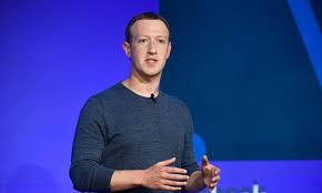 "Photo of الإدارة الأمريكية تعاقب ""فيسبوك"" بـ5 مليارات دولار"
