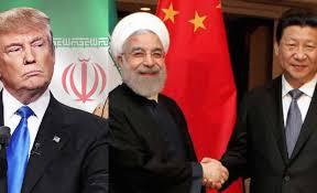 Photo of عقوبات أمريكية جديدة على شركة صينية والسبب إيران