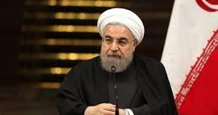 Photo of روحاني: إيران لن تضيع فرصة التفاوض مع الولايات المتحدة