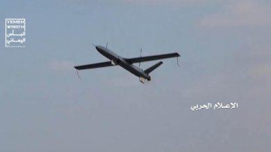 Photo of صنعاء تستهدف قاعدة الملك خالد الجوية بعسير