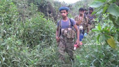 Photo of تعز| قوات التحالف تفشل في تنفيذ زحف على مواقع قوات صنعاء