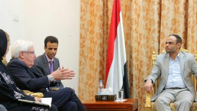 Photo of المشاط لغريفثت: الأمم المتحدة متورطة في إلحاق الأذى بالشعب اليمني