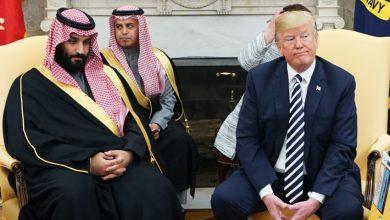 """Photo of واشنطن تحث السعودية للمشاركة في محادثات سرية مع قادة """"أنصار الله"""""""