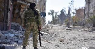 Photo of الإعلان عن اتفاق لوقف إطلاق النار بإدلب