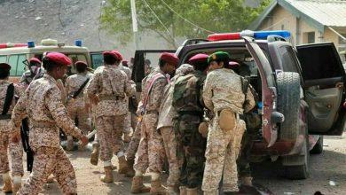 Photo of شاهد| فيديو يوثق لحظة ارتباك قوات التحالف بعد عملية قوات صنعاء بعدن