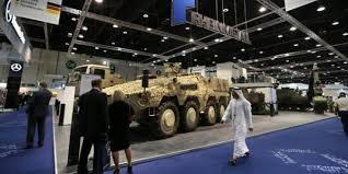 """Photo of """"آر دبليو أم"""" تعلق تصدير السلاح للسعودية والإمارات"""