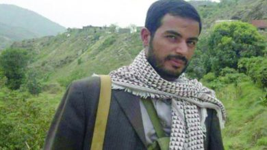 Photo of صنعاء تعلن القضاء على المنفذ الرئيسي لاغتيال إبراهيم الحوثي