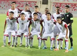 Photo of فاز المنتخب الوطني للناشئين بعشرة أهداف على فريق بوتان في تصفيات كأس آسيا