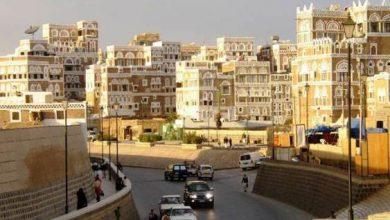 Photo of صنعاء تستقبل 42 فرداً وضابطاً من اللواء الثالث عاصفة في منطقة الخوبة