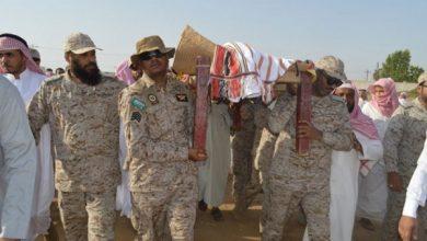Photo of السعودية تعترف بمقتل قائد قواتها في حضرموت