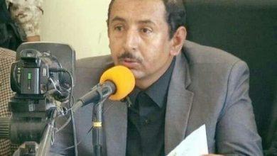 Photo of محافظ شبوة يضغط على هادي للاستجابة لمطالبه