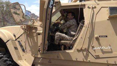 Photo of وزير الدفاع بصنعاء يهدّد التحالف: أعددنا ما باستطاعتنا وسترون ما لا تتصورون