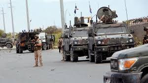 Photo of هجومان يستهدفان رتلا عسكريا إيطاليا وقاعدة أميركية في الصومال
