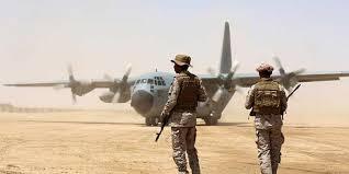 """Photo of """"الخوف من المسيرات"""" يدفع البنتاغون لإرسال اكثر من 200 جندي ومنظومة باتريوت ورادارت للسعودية"""