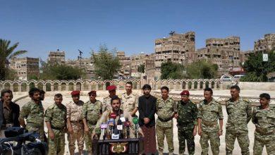Photo of انشقاق قيادات عسكرية واسخباراتية عن التحالف ووصولها صنعاء