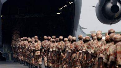 Photo of هجوم لقوات صنعاء يسفر عن قتلى سودانيين في الحدود