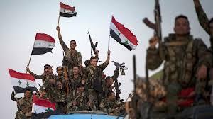 """Photo of الجيش السوري يسيطر على مناطق واسعة عند الحدود التركية.. و""""قسد"""" تعيد تمركزها"""