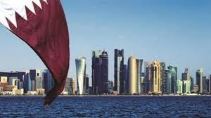 Photo of قطر تستخدم مكيفات لتخفيض درجة الحرارة في شوارعها