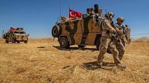 """Photo of القوات التركية: تعلن السيطرة على رأس العين شمال سوريا و""""قسد"""" تنفي"""