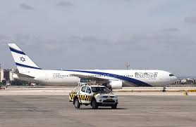 "Photo of تساؤلات في إسرائيل عن رحلة جوية ""غامضة"" بين تل أبيب والرياض"