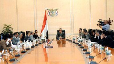 Photo of صنعاء تتهم التحالف بنهب ١٨ مليون برميل من صادرات النفط