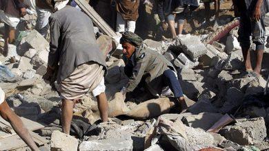 Photo of اليمن – المسارات و الخيارات لإنهاء جحيم عاصفة الحرب