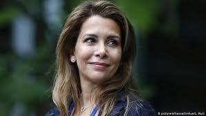 "Photo of بعد هروبها ""زوجة"" حاكم دبي تتولى منصبا رفيعا لتمثيل بلدها لدى لندن"